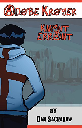 Adobe Kroger - Knight Errant Cover
