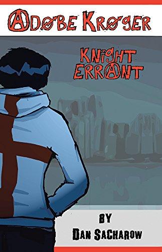Adobe Kroger - Knight Errant Cover